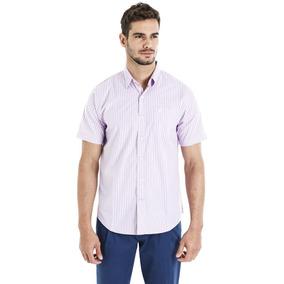Escoge Tu Camisa Dockers® Hombre Manga Corta Easy Casual
