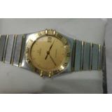 9ee8643d4c7 Relógio Omega Constelação no Mercado Livre Brasil