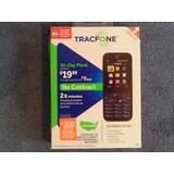 Tracfone Huawei H110c Teléfono Celular Prepago