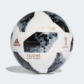 f0ff2b87780c4 Balon adidas Telstar 18 Semiprofesional Con Caja Num 4