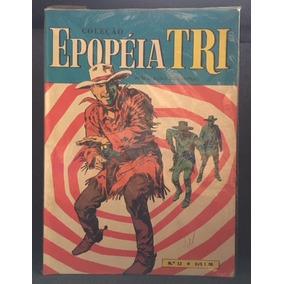 Epopeia Tri Nº 13 - Ebal
