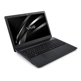 Notebook Vaio Fit 15s Intel Core I5-8gb 1tb Led 15,6 Win10