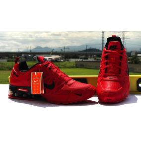 online retailer f8d67 31dd6 Tenis Nike Shox Air Ultra Tuned Air Nuevos