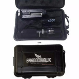 Lanterna X900 Shadowhank Tática Original Na Caixa Promoção