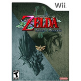 La Leyenda De Zelda: Twilight Princess (reacondicionado Cert