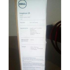 Lapto I3-6006u, Pantalla 15.6 Hd Nuevoooo