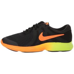 Tenis Nike Revolution 4 Fade Comodos Run Correr Gym Corssfit