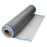 Tela Mosquitera De Plastico Gris 30 M X 105 Cm Cal 12 Leon