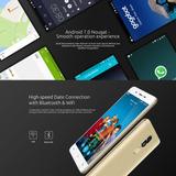 Cubot R9 Smartphone Fingerprint Metal-corpo 3g Wcdma Mtk6580