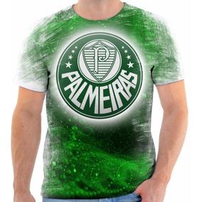 Camiseta Do Palmeiras Locomotiva De Futebol Americano - Camisetas ... d67ddda433703