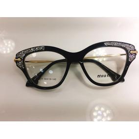 Otica Diniz Armaçoes De Grau Modernas Outras Marcas - Óculos no ... 71a15eb303