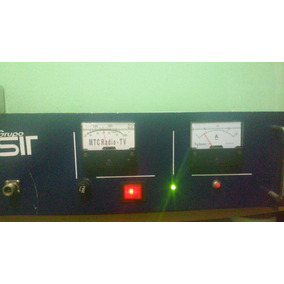 Transmisor Fm Comunitaria 50w