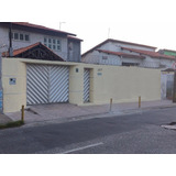 Casa No Benfica Com Piscina - Ca0928