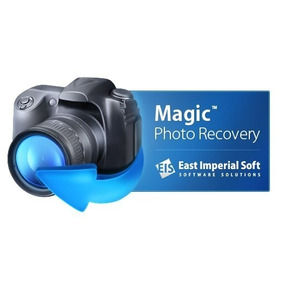 Programa Para Recuperar Fotos Magic Photo Recovery 4.7