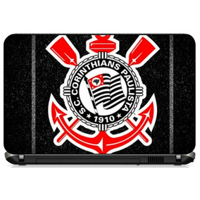 Adesivo Pelicula Skin Notebook Corinthians - Timao - Fiel f89bc2b50035d