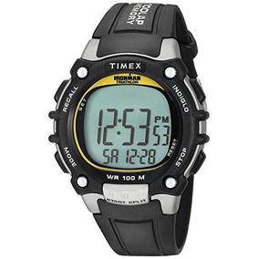 ae4a2f30a88b Timex T5e231 Reloj Ironman 100 en Mercado Libre México