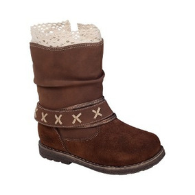 Botas Niña Colloky - Vestuario y Calzado en Mercado Libre Chile 0ae45190cc310