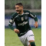 d65cffcf85 Patch Campeão Brasileiro 2018 + Brasileirão 2019 Camisa Palm