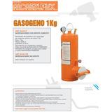 Gasogenos Alcarduplex Argentino 1kg