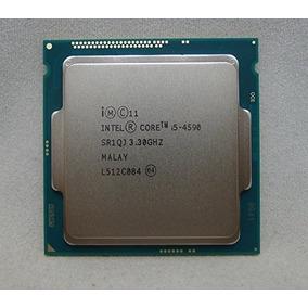 Procesador Intel Core I5-4590 4ta Generación Socket 1150