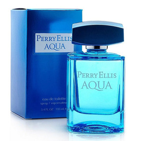 Perfume Perry Ellis Aqua 100ml (original 100%) Caballero
