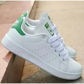 brand new bbde7 3d834 Zapatos adidas Stan Smith Originales