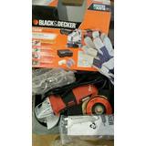 Esmeril Black & Decker 800w Nuevo