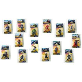 1 Boneco Vingadores Guerra Infinita Avengers Pronta Entrega