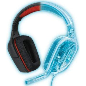 Auricular Logitech G230 / Gamer / 3.5 Mm / 90 Db / Con Micro