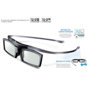 Kit 2 Óculos 3d Samsung Ssg P51002 zd C  Bateria - Eletrônicos ... aabdbec098
