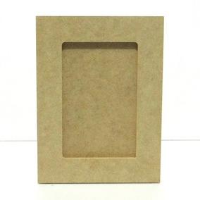 Kit 10 Porta Retrato Simples 10x15