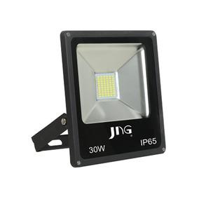 Refletor C/led 30w 6500k Jng Ip65 Biv