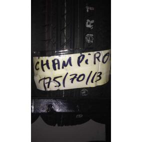 Pneu Champiro 175/70/13 Novo! Old Garage
