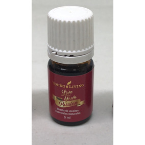 Aceite Esencial Young Living Live Your Passion 5ml