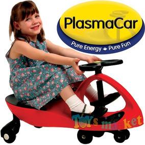 Plasmacar Original Armado Y Con Garantía Andador Auto