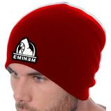 Touca Beanie Lã Gorro Eminem Rap Rapper Sucesso Mod 4621 2766992bd7b