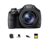 Sony Cyber-shot Dsc-hx400 Cámara Digital Bundle. Kit De Valo