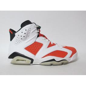 more photos 69f3e e2c73 Nike Jordan Retro 6 384664-145 Importación Mariscal