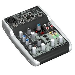 Xenyx Q502