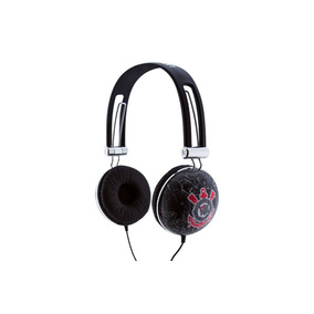 269ae67ef9680 Fone De Ouvido Corinthians Headphone - Fones de Ouvido no Mercado ...