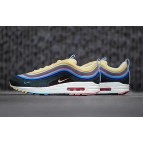 watch 097a8 b6ad4 Nike Air Max 1 97 Sean Wotherspoon ( Entrega Inmediata )