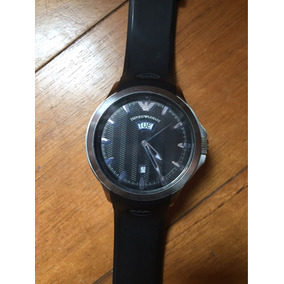0bd4dcd8129 Relogio Emporio Armani Original Usado - Relógios De Pulso