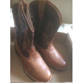 45ffbea6a Botas Texanas Perlatto - Sapatos no Mercado Livre Brasil