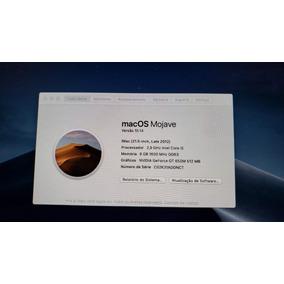 Imac 21.5 Intel Core I5 . 2,9 Ghz (late 2012)