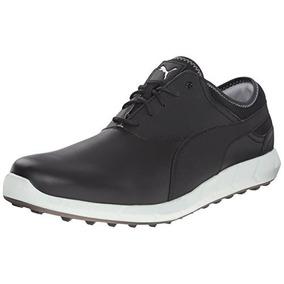 Puma Ignite Spikeless Zapatos De Golf Para Hombre 9067ac9761004