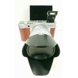 Camara Fujifilm X-a3, Nueva!!
