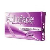 Bellaface 21 Tab