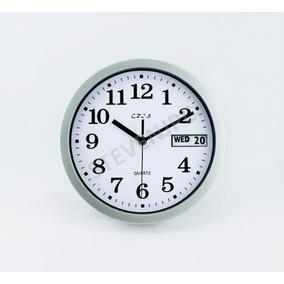 b4cded01e4f Relogio Decorativo Parede - Relógios De Parede no Mercado Livre Brasil