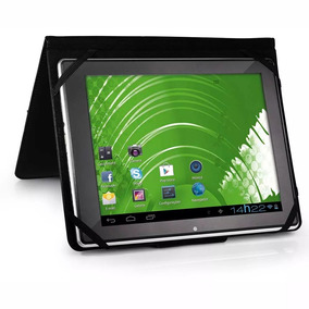 Case Multilaser Para Tablet 9,7 Pol Bo184 Preto