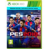 Pes 18 2018 Pro Evolution Soccer Xbox 360 Original Online